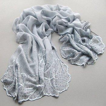 Factory price!! 2014 NEWEST,175cmx52cm,17 colors ladies shawls scarf, can be MUSLIM HIJAB, 100% silk,Drape  patchwork, N111 silk