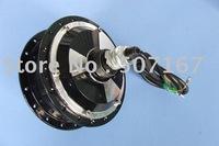 Free Shipping Brushless Mini Hub Motor 48V 250W for Rear Wheel