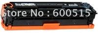CE320A/CE321A/CE322A/CE323A color Toner Cartridge compatible for HP CM1415fnw B/M/C/Y 4PCS/LOT