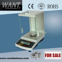 Sell electronic balance  1mg scale