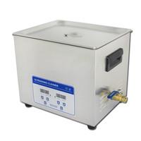 Free shipping! Skymen 10L ultrasonic oil removal machine