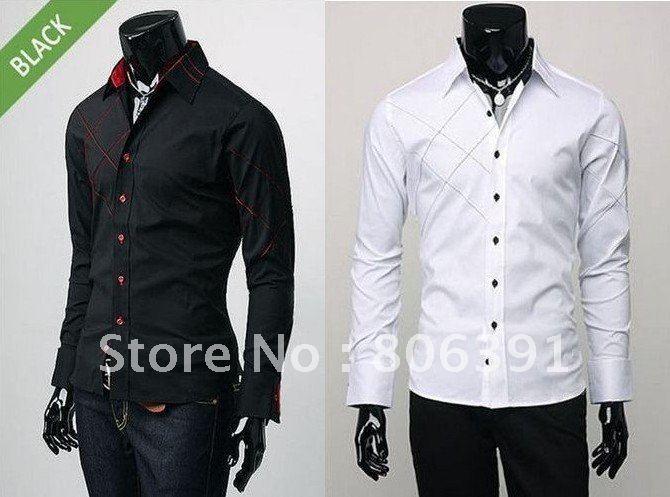 How To Sell Men's Designer Clothing Online Hot Sale High Fashion Men