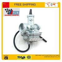 Mikuni 30mm carburetor VM26 PZ30 hand choke Dirt  Pit Bike, ATV QUAD free shipping