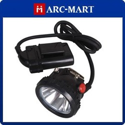 5W Power LED Miner Light Headlight Mining Lamp F Hunting Camping Fishing Camping #HK096(China (Mainland))
