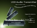 Transmissor USB FM USB AUDIO Transmitter So Clear and Beautiful sounds for PC / laptop (100% quality assurance Free shipping)