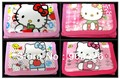 Free Shipping by DHL ! Fashion Hello Kitty Wallet Cartoon Kid's Purse Children Wallet G0213 on Sale  Wholesale