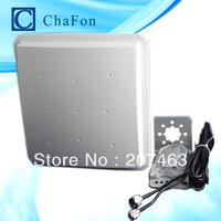 7dbi rfid uhf antenna+free shipping