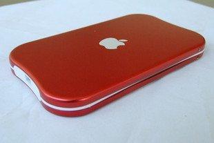 Wholesale  500GB Slim Portable Pocket USB2.0 External Hard Drive Free Shipping