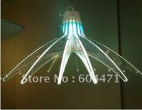 Free shipping modern lamp blue Luceplan Agave pendant lamp