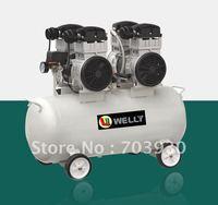 DN120065-2 Silent Oil-free Dental air compressor