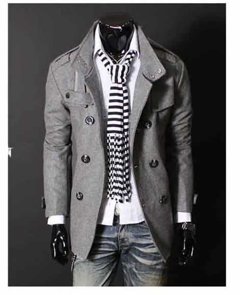Men Fashion Jackets Outwear men fashion