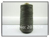 Conductive Metal kintting Yarn 11/2S  Wholesale / Retail  1KG