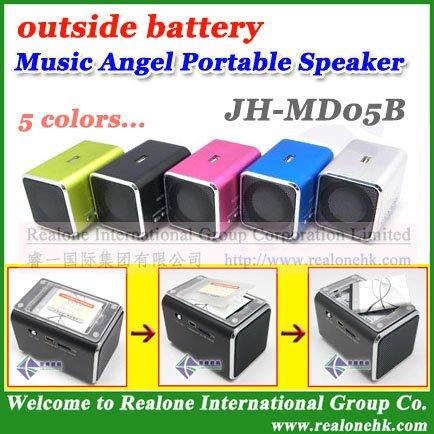 Angel Music Box Speaker Box Music Angel Speaker
