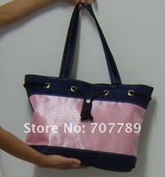 women mother bags tote shopping bag handbags Silk fabric free shipping