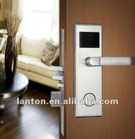 RF card hotel lock