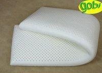Adult Queen Size Pillow Dunlopillo Latex Foam Pillow Serenity Memory Latex Pillow Supper Comfortable Latex Bedding