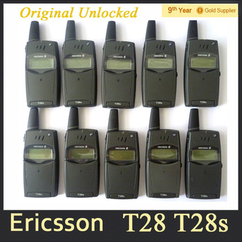 Original unlocked T28 T28sc T29 T29sc mobile phone Network GSM 900 /1800