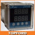 Free shipping Ditigal Time Relay Counter ZN48 20V ~ 265V AC-DC Universal #IB004