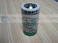 LS26500 3.6V SAFT lithium battery in stock