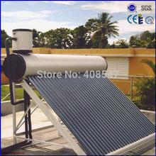 wholesale evacuated solar water heater