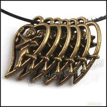 240pcs lot Wholesale Fashion Heart Pendant Alloy Metal Jewelry Pendant Vintage Cupid Charms Bracelet Making 23x13x2mm