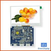 1000nits high brightness lcd 4.3'' digital TFT LCD Display Monitor