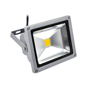 Warm White 20W Outdoor Landscape Lamp LED Flood Light Floodlight 2045