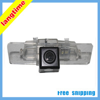 Free shipping--High resolution! CCD effect ! special car rearview cameral for Subaru Legacy ,water proof ,170 degree