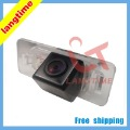 Free shipping--High resolution!CCD effect !special car cameral for BMW X3 X5 X6 E81 E87 E90 E91 E60 E61 E63 E64 E70 E71 E46 E39