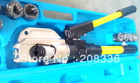 16-400MM2 Hydraulic Crimping Tool Hydraulic Compression Tool EP-510 for AL/ Cu conductor with 130KN, good quality