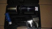 3400W plastic  hot air gun/hot air plastic welding gun /Made in LEISTER CHINA,Shanghai