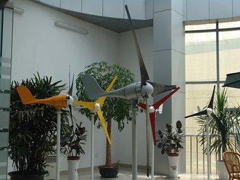 600w AC 24v/50hz/ horizontal wind turbine/wind turbines for sales
