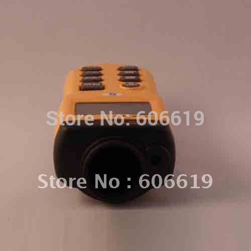 15meter Ultrasonic Distance Estimator for Engineering construction and installation equipment YH2030 Ultrasonic Range Finder(China (Mainland))