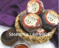 Free shipping 5pic ! Ferment New taste Orange puer tea !