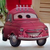 Free Shipping, Car Story Design Notepad- (9*11cm) 60 sheets -Kids Cute Notebook/Children Pocketbook/Kids Gift-16pcs/lot