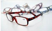 (20pcs/lot) Colorful reading glasses/plastic reading glasses/fashion reading glasses accept mixed order