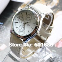 Fashion Quartz Watches Leather Women Dress Watch Casual Luxury Wristwatch Promotional Sports Hours New Hot