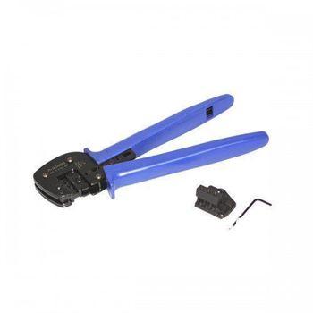 Free Shipping ,  PV MC4 Crimping Tool Solar Connectors Crimper, Brand New ,Guaranteed 100%
