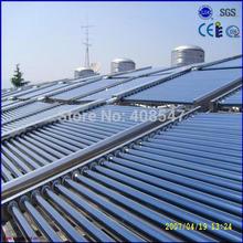 solar glass tube price