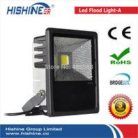 50w LED Floodlight walkway lighting light for walkway landscape park garden lighting with IP65 High Lumen