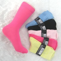 [ 20pairs can get 5% off ]  fashion colorful cartoon all combed women sock , fashion sock