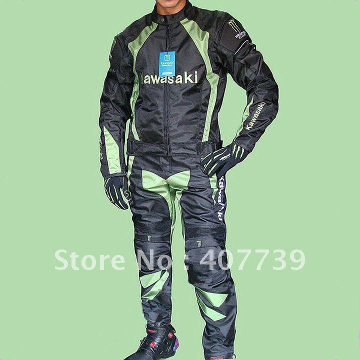 Sparco men's a-Moto Jacket, motorbike racing jacket(China (Mainland))