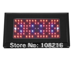 LED Grow Light(80*3W) 240W Black star arrangement led grow light(China (Mainland))