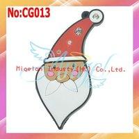 Wholesale 4GB 16GB 8GB 16GB 32GB 64GB USB Flash Drives with Gift Box Christmas Gift Fast Shipping #CG013