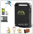 GPS Tracker TK102,Mini Global Real Time 4 bands GSM/GPRS/GPS Tracking Device TK102,freeshipping, dropshipping
