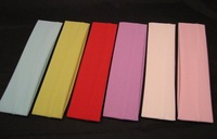 "12pcs  Nylon Headbands Stretch headwraps headwear 2"" x 8"" --Free SHipping"