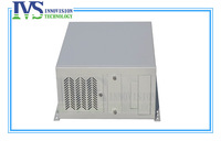 Hot-sale wall-mounting chassis IPC2408C industrial computer case supporting M-ATX motherboard