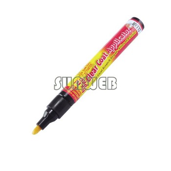 Portable Fix It Pro Clear Car Scratch Repair Remover Pen for Simoniz free shipping 552