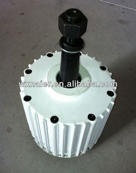 ca 1000w 24v/48v generador de imanes permanentes