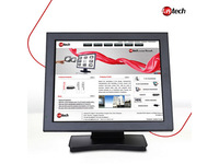17 inch Industrial Medical Touch Screen Panel PC / 2G Ram, 32G SSD/2 years warranty